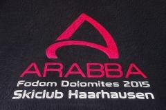 2015 Arabba