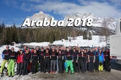 2018 Arabba
